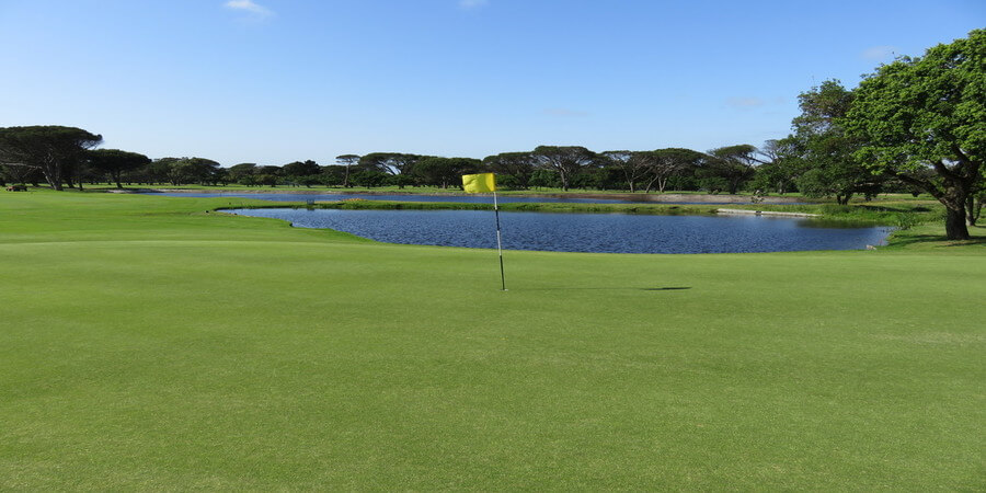 Pattavia Century Golf Club (Chonburi Century) | สนามกอล์ฟ
