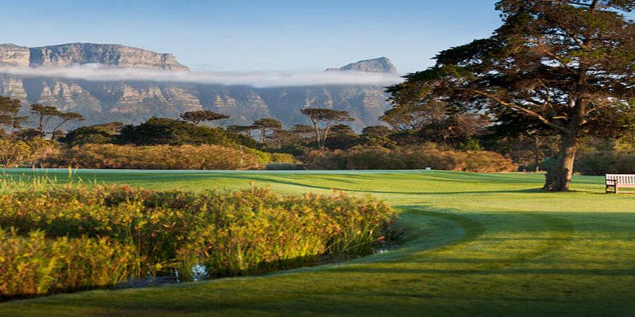 Royal Cape Golf Club | Golf Central