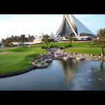 The Best Drone Videos Of Golf Courses – Compilation 2015