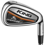 Cobra King Oversize Irons Review