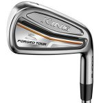 Cobra King Forged Tour Irons Review