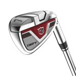 Wilson Staff Defy Hybrid Irons Review