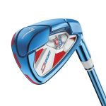 Wilson Staff Limited Edition PVD D300 Irons Review