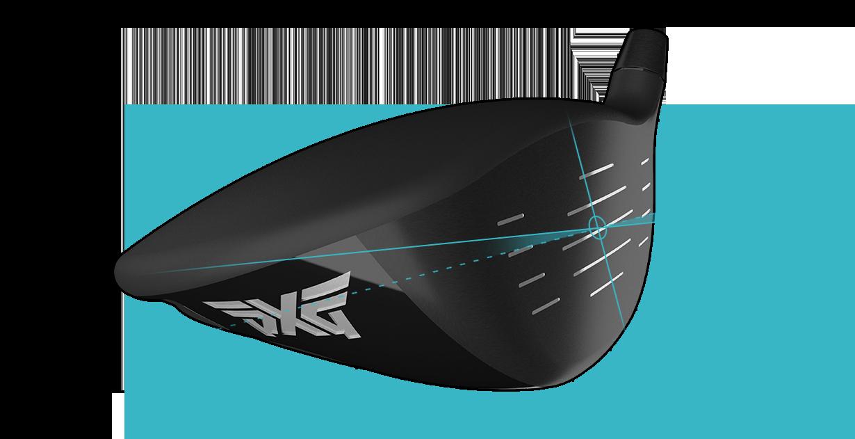 Pxg 0811x 0811lx driver review golf central - Loft cetatuia loft transparent en roumanie ...