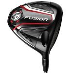 Callway Big Bertha Fusion Driver Review