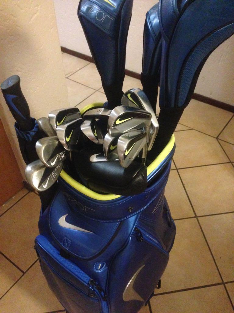 Importancia Jarra Observatorio  Nike Vapor Pro Golf Set For Sale | Golf Central
